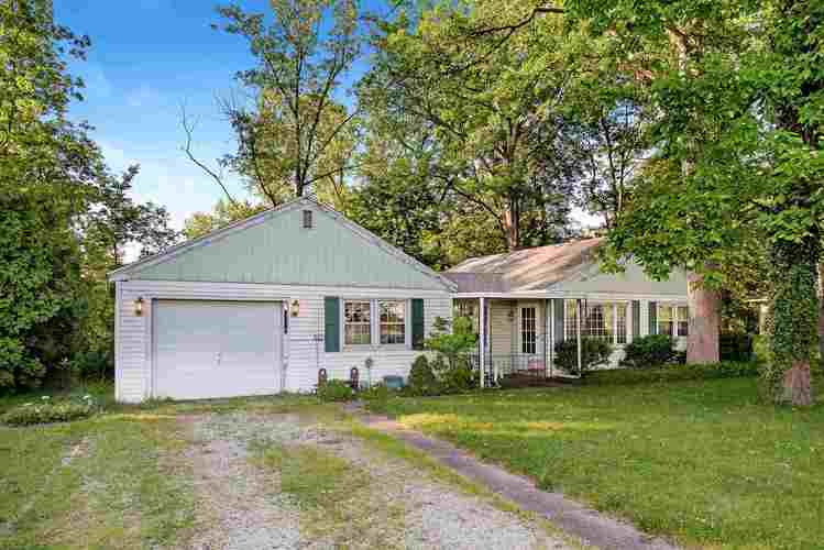 14505 OLD 24 E Highway New Haven, IN 46774   MLS 201925166   photo 2