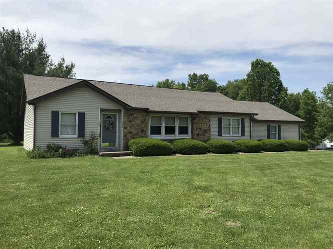 3334 Old State Road 25 Lafayette, IN 47905 | MLS 201925313 | photo 1