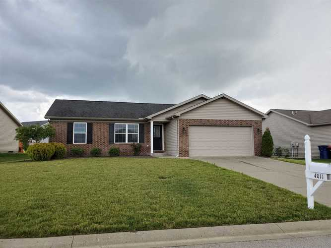 4011  Eagle Watch Drive Evansville, IN 47725 | MLS 201925372