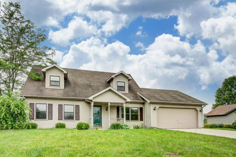 203  Morning Wind Place Kendallville, IN 46755 | MLS 201925435