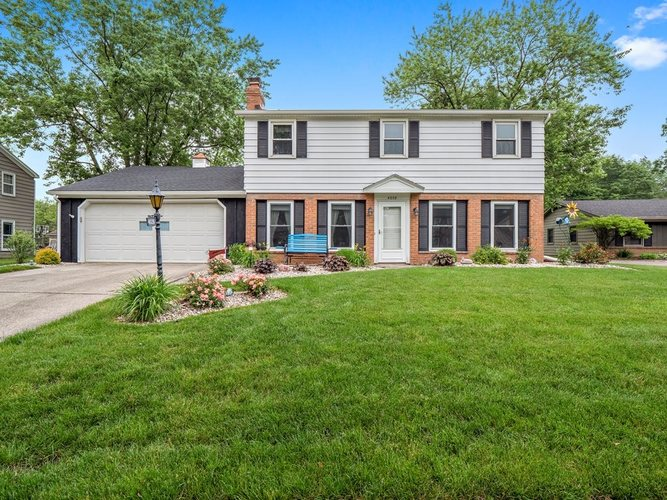 4028 Knightway Drive Fort Wayne, IN 46815 | MLS 201925475 | photo 1