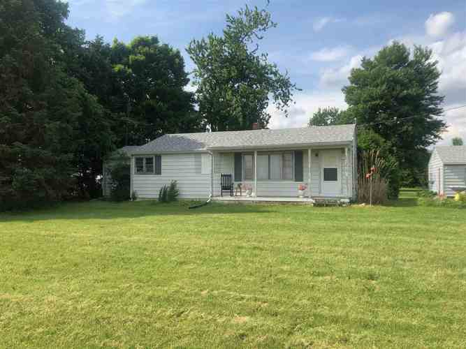 11236 W 250 South  Russiaville, IN 46979 | MLS 201925491