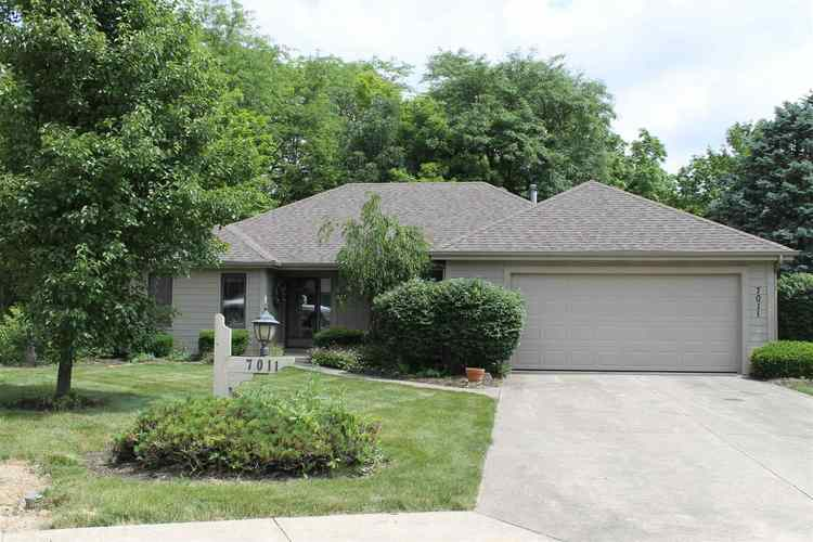 7011  Hedge Apple Court Fort Wayne, IN 46804-4784 | MLS 201925509