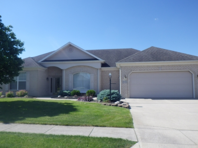 5417 Wentworth Lane Muncie, IN 47304-7601 | MLS 201925541 | photo 1