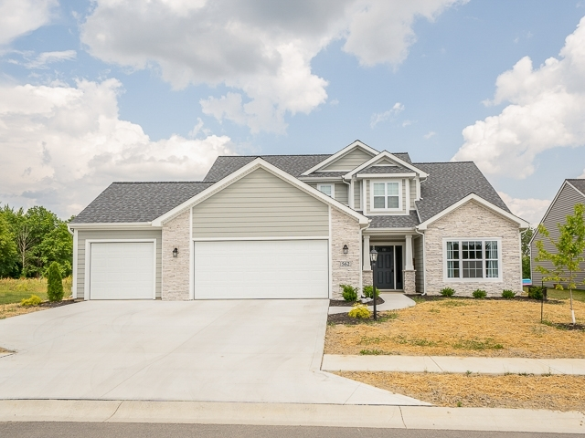 562  Highfields Cove Fort Wayne, IN 46845 | MLS 201925586