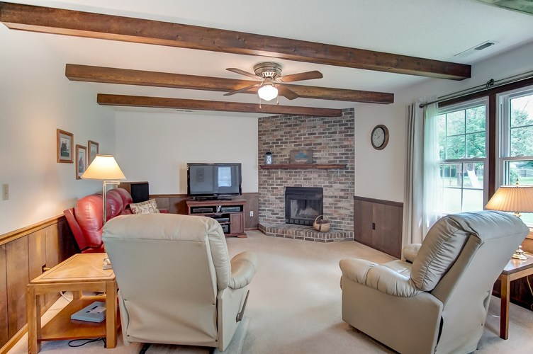 3621 Scarborough Drive New Haven, IN 46774-2705 | MLS 201925625 | photo 12