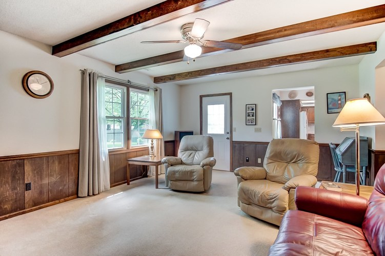 3621 Scarborough Drive New Haven, IN 46774-2705 | MLS 201925625 | photo 13