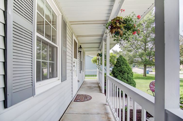 3621 Scarborough Drive New Haven, IN 46774-2705 | MLS 201925625 | photo 2