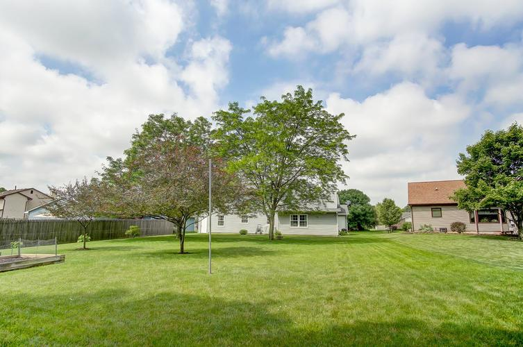 3621 Scarborough Drive New Haven, IN 46774-2705 | MLS 201925625 | photo 27