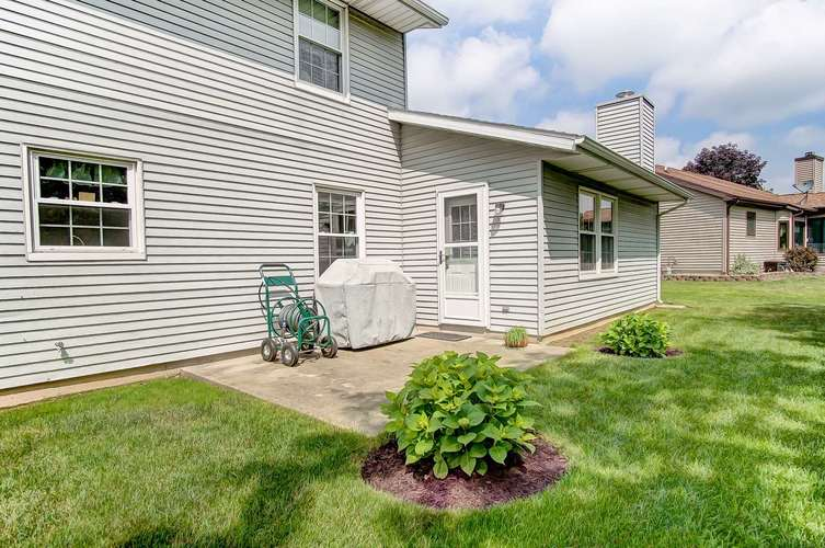 3621 Scarborough Drive New Haven, IN 46774-2705 | MLS 201925625 | photo 31