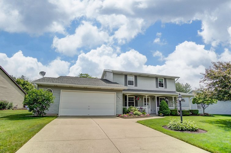 3621 Scarborough Drive New Haven, IN 46774-2705 | MLS 201925625 | photo 33