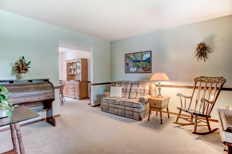 3621 Scarborough Drive New Haven, IN 46774-2705 | MLS 201925625 | photo 4