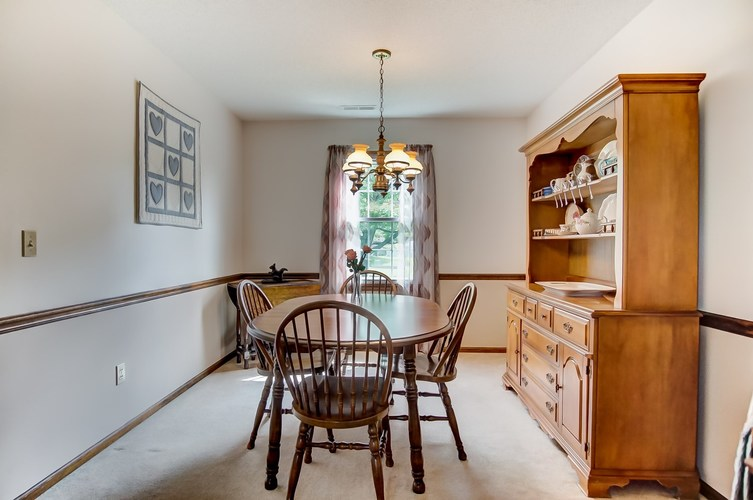 3621 Scarborough Drive New Haven, IN 46774-2705 | MLS 201925625 | photo 6