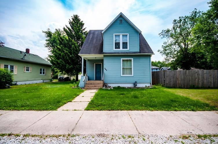545  Hovey Street Elkhart, IN 46516 | MLS 201925763