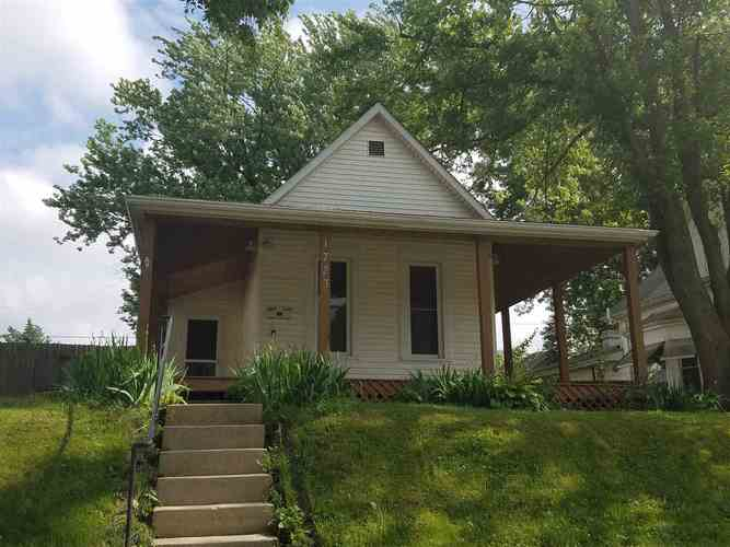 1723  Underwood Street Lafayette, IN 47904 | MLS 201925947