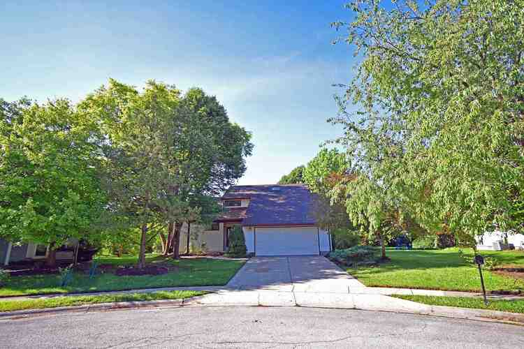 213  Floyd Court West Lafayette, IN 47906 | MLS 201925975