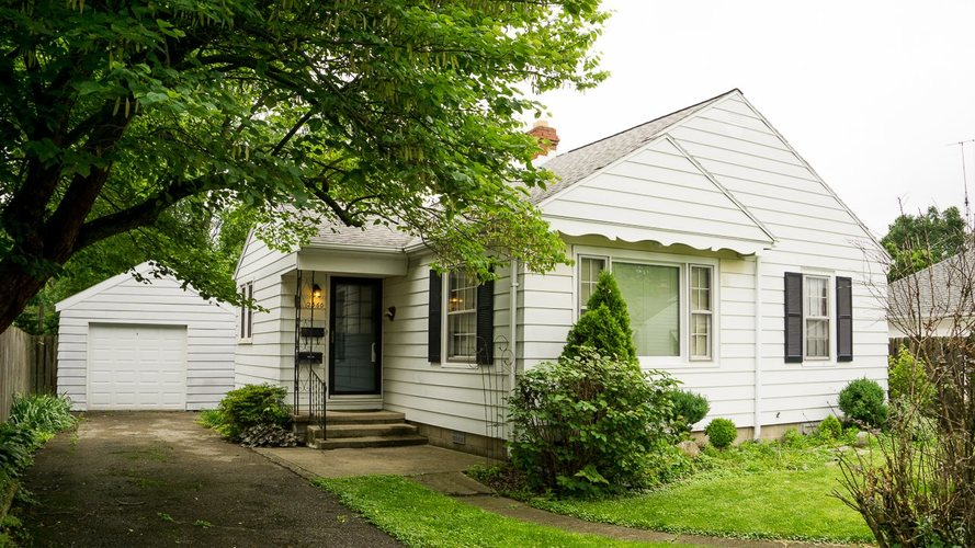 2360 N 22nd Street Lafayette, IN 47904 | MLS 201926005