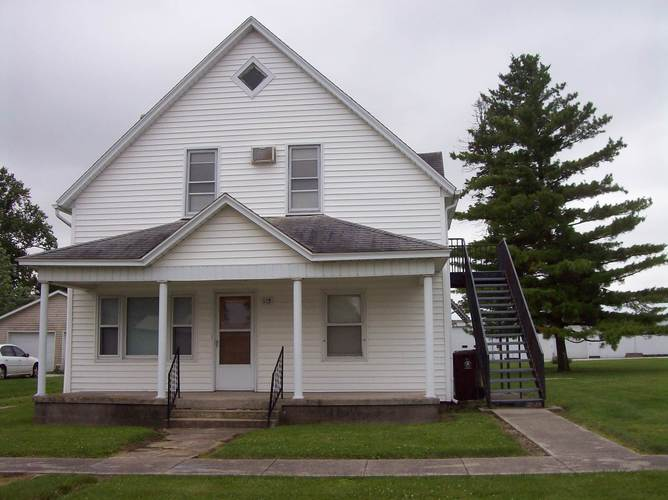 115 E Lyman Street Francesville, IN 47946 | MLS 201926112