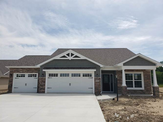 15558  Verano Place Fort Wayne, IN 46845 | MLS 201926220