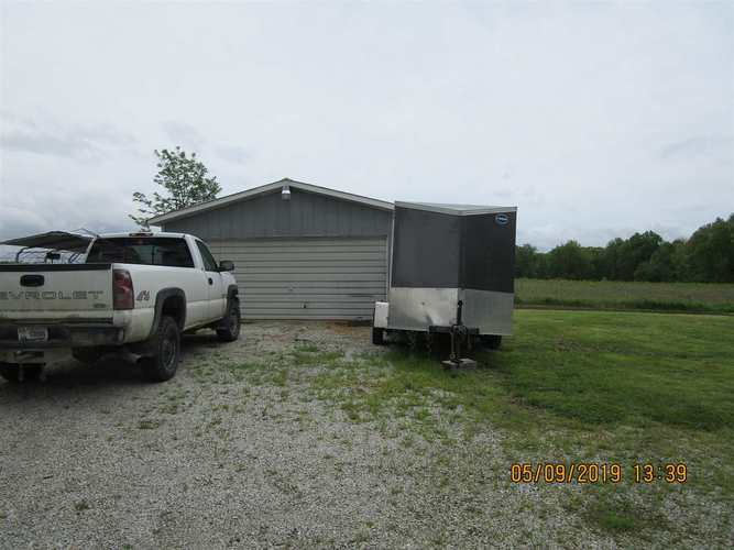 14709 W County Rd 800 North Road W Jasonville, IN 47438   MLS 201926311   photo 6