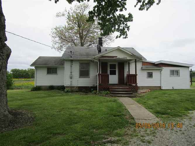 14709 W County Rd 800 North Road W Jasonville, IN 47438   MLS 201926311   photo 7