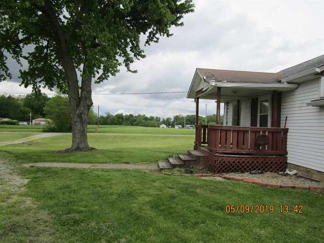 14709 W County Rd 800 North Road W Jasonville, IN 47438   MLS 201926311   photo 9