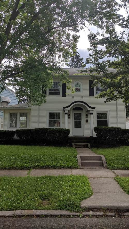 4401  Wilmette Street Fort Wayne, IN 46806-4662 | MLS 201926319