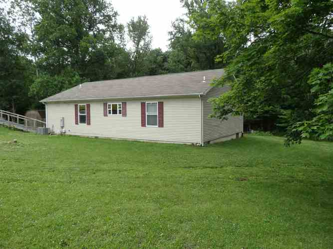 5559 W 100 South Road Wabash, IN 46992 | MLS 201926377