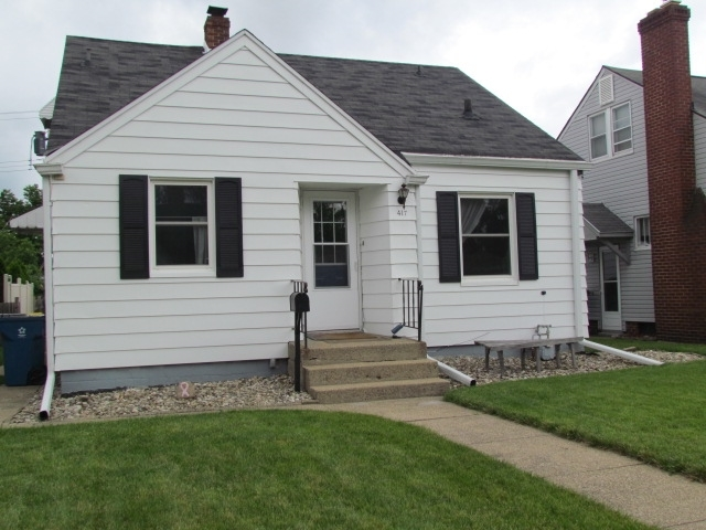 417 N Victoria Street N Mishawaka, IN 46544 | MLS 201926445 | photo 1