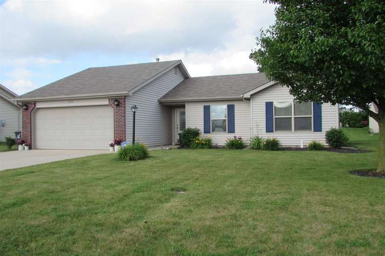 971 S Sommerset Trail Columbia City, IN 46725 | MLS 201926530