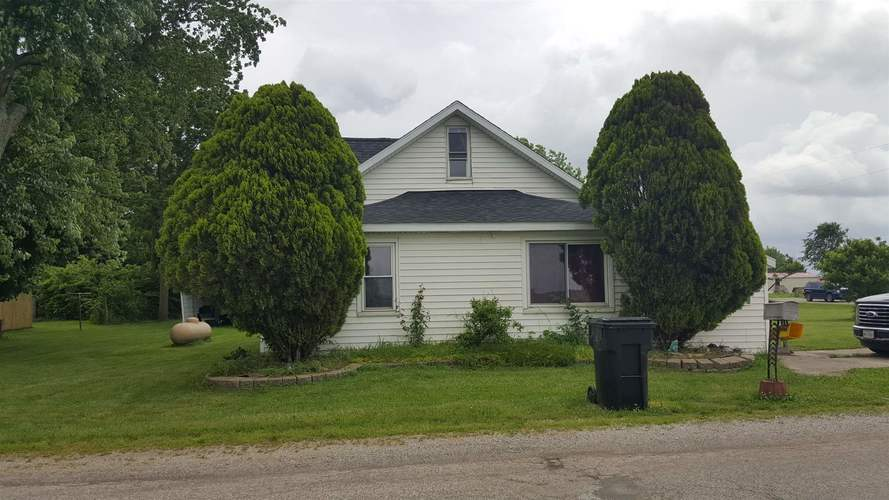 13484 N Main Street Milford, IN 46542 | MLS 201926568