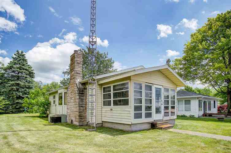 5850 N 1190 E  Orland, IN 46776 | MLS 201926569