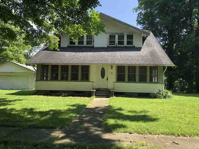 17848  Main Street Tyner, IN 46572 | MLS 201926573