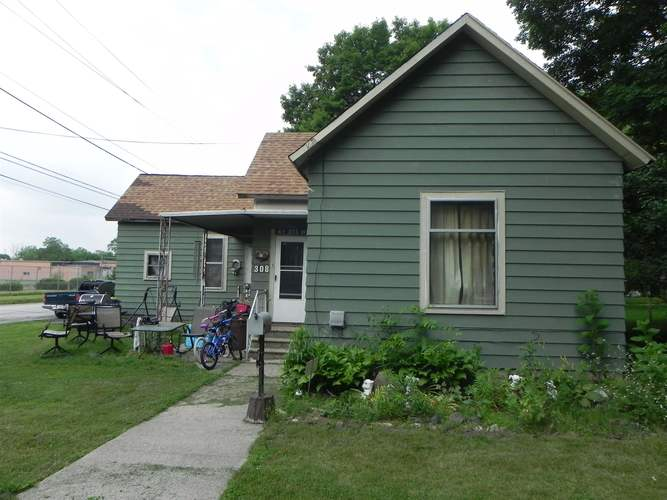 308 S 1st Street S North Manchester, IN 46962 | MLS 201926595 | photo 2
