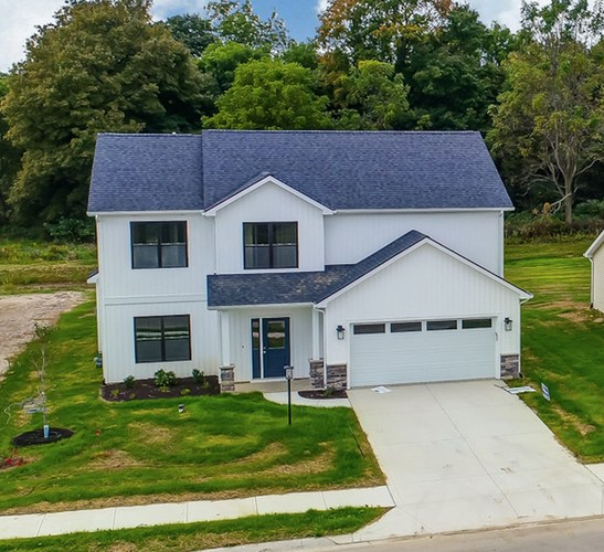 1308  Tuscany Crossing Winona Lake, IN 46590 | MLS 201926620