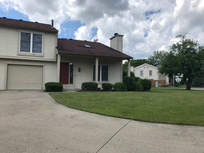 5910 Sawmill Woods Court Fort Wayne, IN 46835 | MLS 201926649 | photo 1