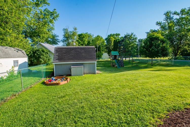 109 S Indiana Avenue S Wakarusa, IN 46573-9537 | MLS 201926678 | photo 25