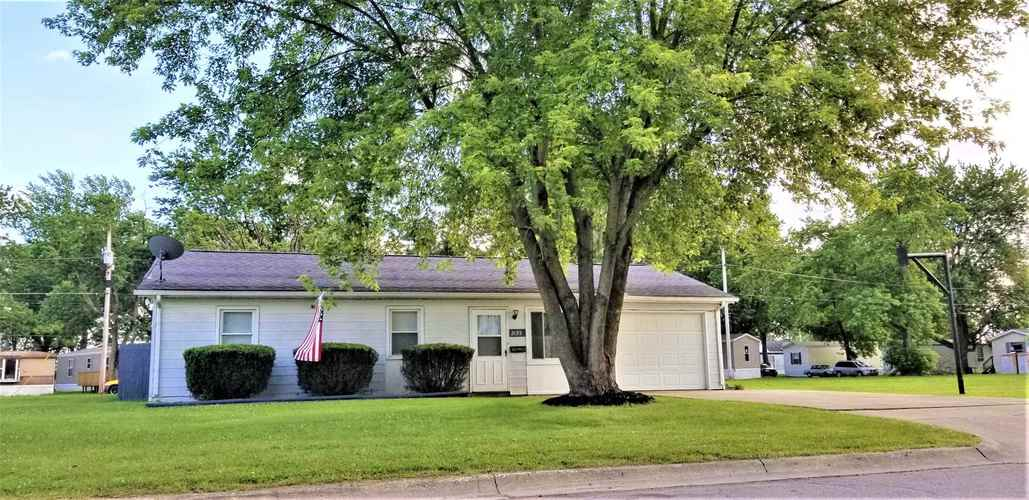 2155 S Fairfield Drive S Marion, IN 46953-1275 | MLS 201926682 | photo 22