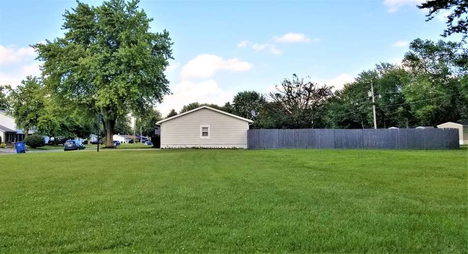 2155 S Fairfield Drive S Marion, IN 46953-1275 | MLS 201926682 | photo 32