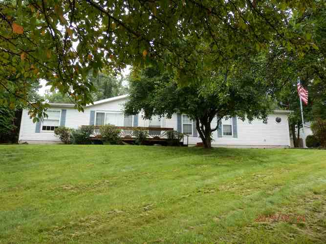 941  SPORTSMAN CLUB RD  Mitchell, IN 47446 | MLS 201926711