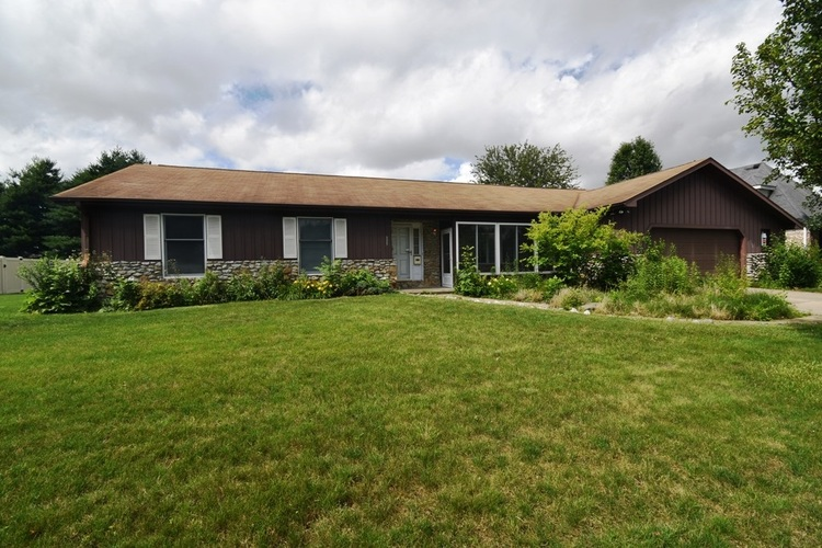 608  MAPLE Drive Frankfort, IN 46041 | MLS 201926719
