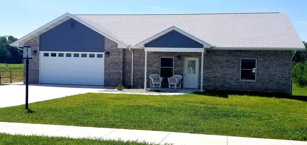 7757 E Goodison Road North Webster IN 46555 | MLS 201926822 | photo 1