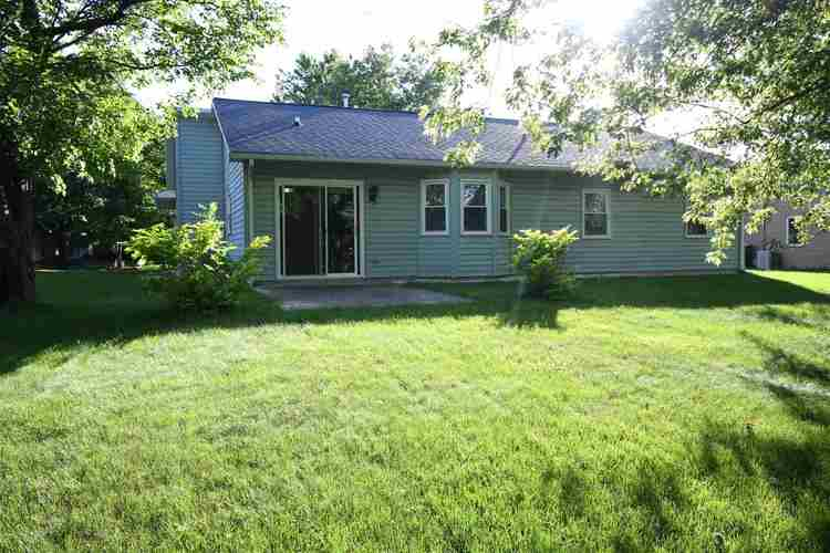 3715 Andover Place Fort Wayne, IN 46804-2671   MLS 201926865   photo 31