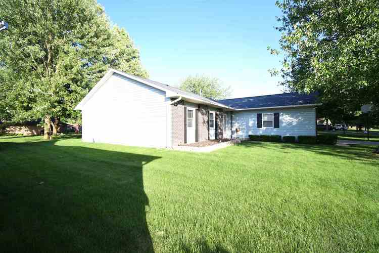 3715 Andover Place Fort Wayne, IN 46804-2671   MLS 201926865   photo 4