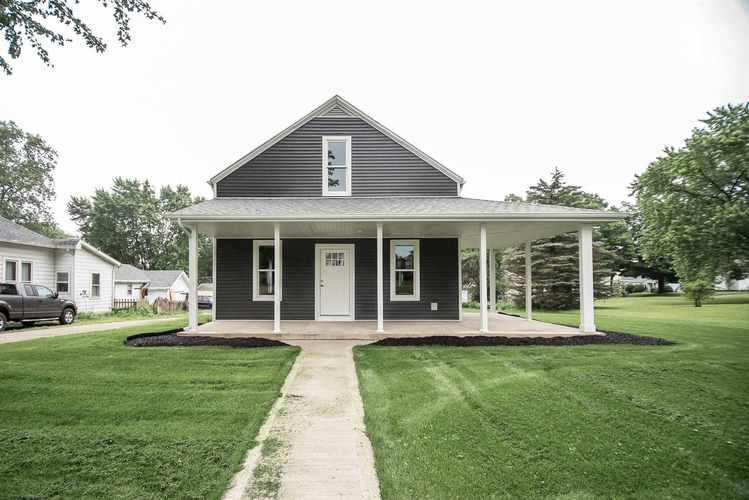 409 E Jackson Street Columbia City, IN 46725 | MLS 201927003