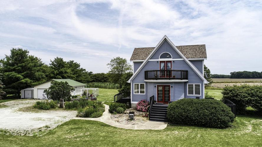 22489  County Line Road Sheridan, IN 46069 | MLS 201927047