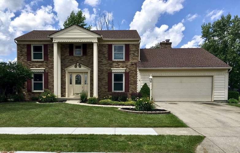 2207 Ransom Drive Fort Wayne, IN 46845 | MLS 201927054 | photo 1