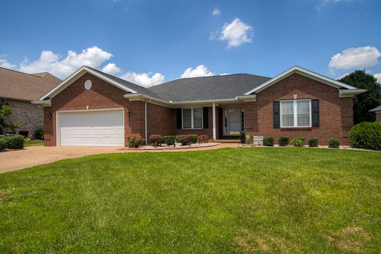 3700  Pebble Place Drive Evansville, IN 47711   MLS 201927138