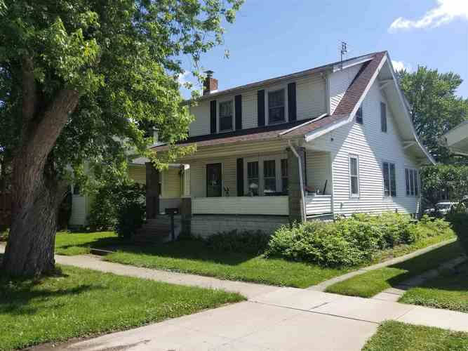 509 S Lee Street S Garrett, IN 46738-1578 | MLS 201927173 | photo 1
