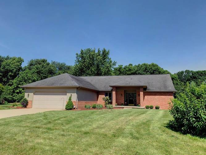 406  Prion Court Lafayette, IN 47909 | MLS 201927176